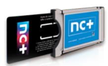 NC+ mix moduł CAM z kartą 1 miesiąc