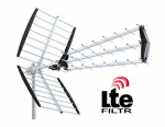 Antena Opticum AX1000+ LTE