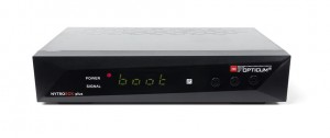 Opticum Nytro Box Plus DVB-T2/C H.265