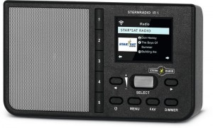 Radio internetowe Technisat STERNRADIO IR 1
