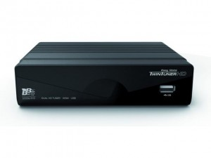 Twin tuner DVB-T Bestbuy EASY HOME