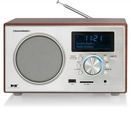 Radio Ferguson Digital DAB+100