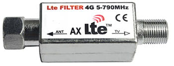 Opticum AX LTE