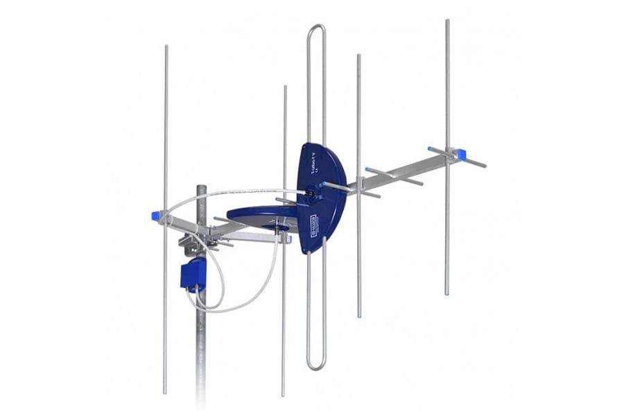 Antena Telkom-Telmor T-urbo-T Combo UHF/VHF