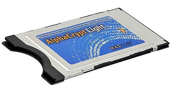 Modul Dostepu Ci Alphacrypt Light R2 2