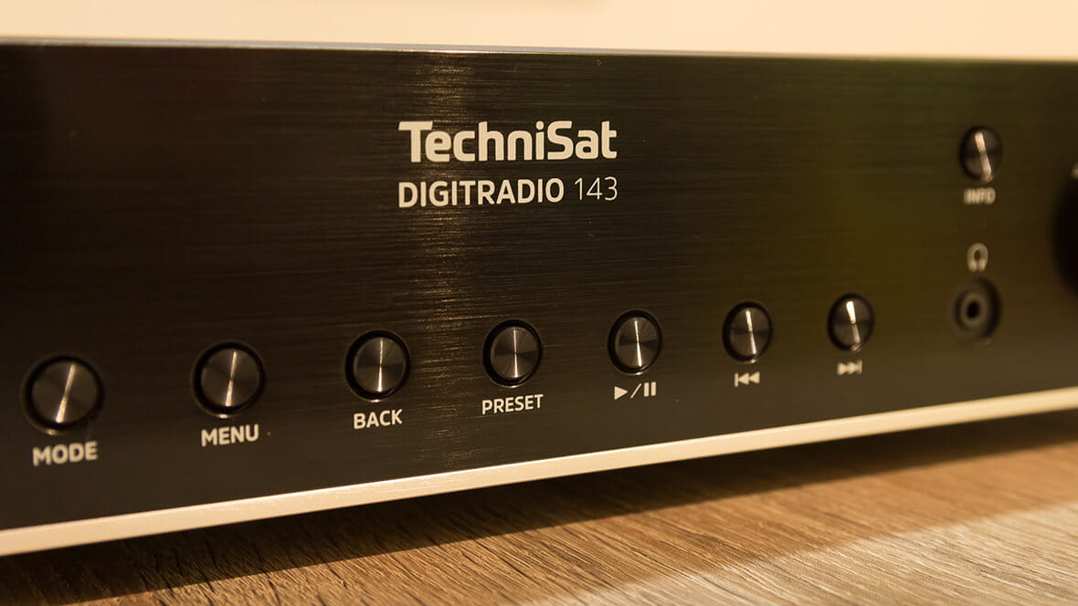 DigitRadio 143 Technisat